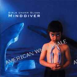Minddiver - Girls Under Glass
