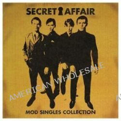 Mod Singles Collection - Secret Affair