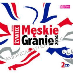 Męskie Granie 2014 [2CD] (Digipack)