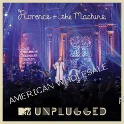 MTV Unplugged: Florence + The Machine - Florence & The Machine