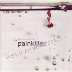 No Comment - Painkiller [CD] - No Comment