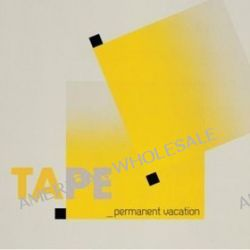 Permanent Vacation [CD] - Tape
