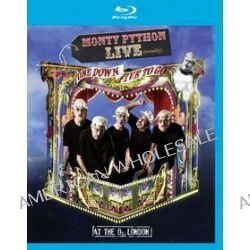 One Down Five To Go [Blu-ray] - Monty Python Live