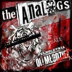 Pełnoletnia Oi! Młodzież - The Analogs
