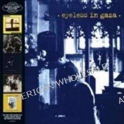 Original Albums Collection [4CD] - Eyeless In Gaza