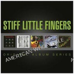 Original Album Series - Stiff Little Fingers - Stiff Little Fingers