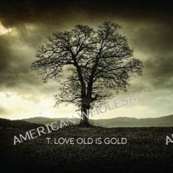 Old Is Gold [Prestige Box] [2CD/2LP/DVD/koszulka] - T.Love