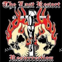 Resurrection - Last Resort