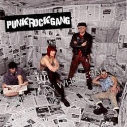 Punk Rock Gang - Punk Rock Gang
