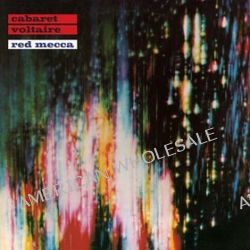Red Mecca [CD] - Cabaret Voltaire