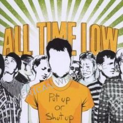 Put Up Or Shut Up - All Time Low