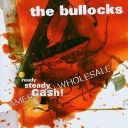 Ready, Steady, Crash - Bullocks