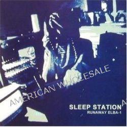 Runaway Elba 1 - Sleep Station