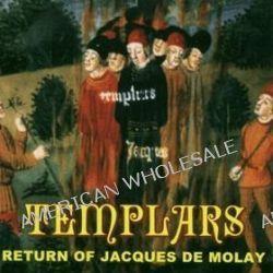 Return Of Jacques De Mola - Templars