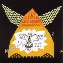 Sangue Poro - Les Georges Leningrad