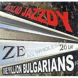 Rockład jazzdy - One Million Bulgarians