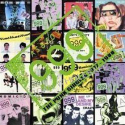 Punk Singles 1977-80 - Nine Nine Nine