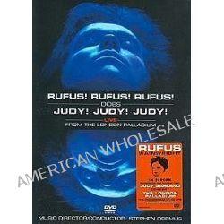 Rufus! Rufus! Rufus! Does Judy! Judy! Judy! Live At The London Palladium - Rufus Wainwright
