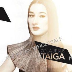 Taiga [CD] - Jesus Zola