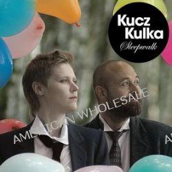 Sleepwalk - Konrad Kucz, Gaba Kulka