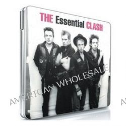 The Essential [Steel Box] - The Clash