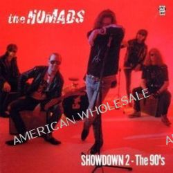 Showdown 2 -the 90's- - Nomads