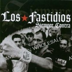 Siempre Contra - Los Fastidios