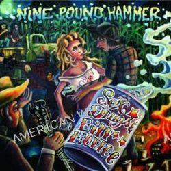 Sex Drugs & Bill Monroe - Nine Pound Hammer