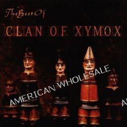 The Best of Clan of Xymox - Clan of Xymox