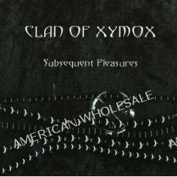 Subsequent Pleasures - Clan of Xymox