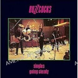 Singles Going Steady (Repackage) - Buzzcocks