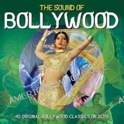 Sound Of Bollywood (Slipcase)