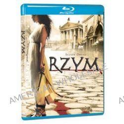 Rzym, sezon 2 (Blu-ray Disc)