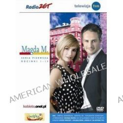 Magda M. (sezon 1) (DVD)