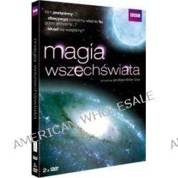 BBC. Magia wszechświata [2DVD] (DVD)