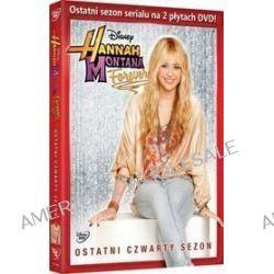 Hannah Montana - sezon 4 (DVD)