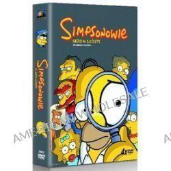 Simpsonowie - sezon 6 (DVD) - Mark Kirkland