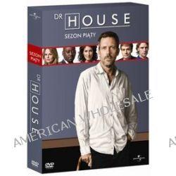 Dr House - sezon 5 (DVD)