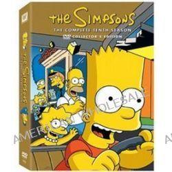 Simpsonowie - sezon 10 (DVD) - Pete Michels