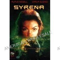 Syrena (DVD) - Sebastian Gutierrez