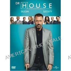 Dr House - sezon 6 (DVD) - David Shore
