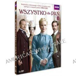 Wszystko dla pań - sezon 2 (2 DVD) (DVD)