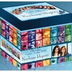 Kochane kłopoty, Pełna kolekcja (42 DVD) (DVD)