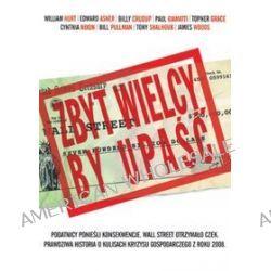 Zbyt wielcy by upaść (DVD) - Curtis Hanson