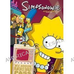 Simpsonowie - sezon 9 (DVD)