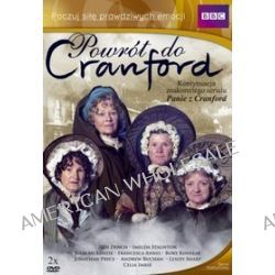 BBC. Powrót do Cranford (DVD) - Simon Curtis