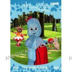 Dobranocny Ogród: Przygody Igipigla (DVD)