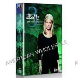 Buffy: postrach wampirów - sezon 3 (DVD) - Joss Whedon