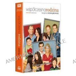 Współczesna rodzina - sezon 1 (DVD) - Michael Spiller