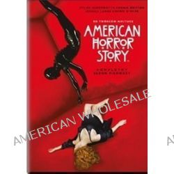 American horror story - sezon 1 (3 DVD) (DVD) - Ryan Murphy